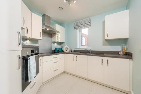 1 bedroom retirement property for sale - Property20, at Foundry Place off the Gosford Road NR34