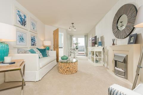 2 bedroom retirement property for sale - Property16, at Foundry Place off the Gosford Road NR34