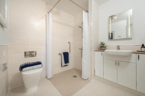 1 bedroom retirement property for sale - Property33, at Foundry Place off the Gosford Road NR34
