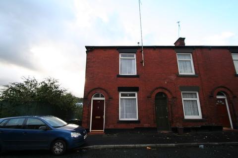 2 bedroom terraced house to rent - Holmes Street,Oakenrod,Rochdale