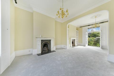 4 bedroom house to rent - Lansdowne Gardens, SW8