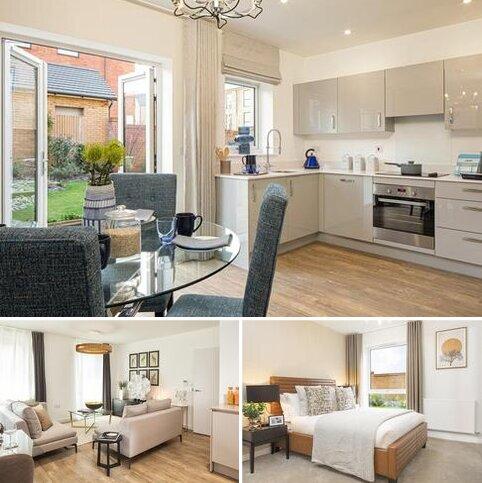 3 bedroom semi-detached house for sale - New Mill Quarter at New Mill Quarter Hackbridge Road, Wallington SM6