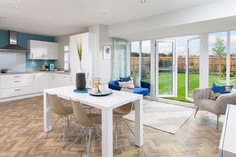 4 bedroom detached house for sale - WINSTONE at Kingfisher Meadows Burford Road, Witney OX28
