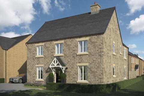 4 bedroom detached house for sale - AVONDALE at Kingfisher Meadows Burford Road, Witney OX28