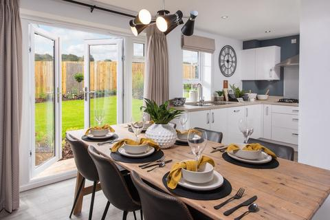 3 bedroom detached house for sale - Abbeydale at Kingfisher Meadows Burford Road, Witney OX28