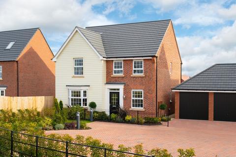 4 bedroom detached house for sale - Holden at Woburn Downs Watling Street, Little Brickhill MK17