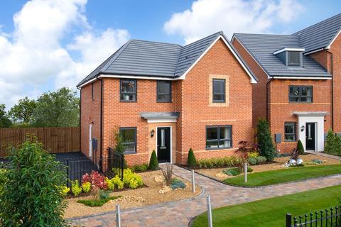 4 bedroom detached house for sale - Radleigh at Momentum, Waverley Highfield Lane, Waverley S60
