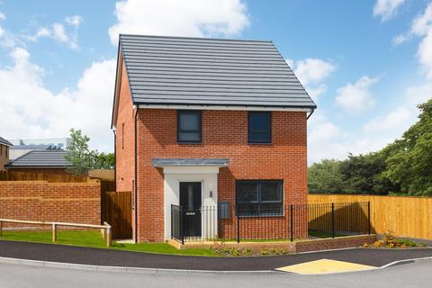 4 bedroom detached house for sale - Chester at Momentum, Waverley Highfield Lane, Waverley S60