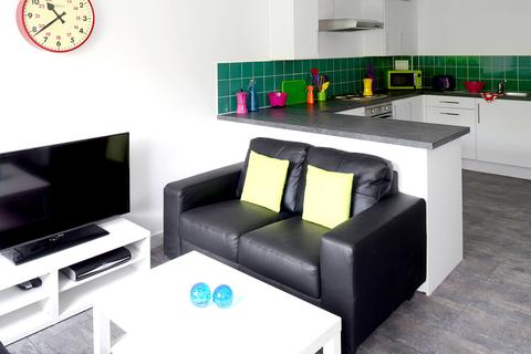 1 bedroom apartment for sale - at Manchester City Apartments, Chapel Street M3