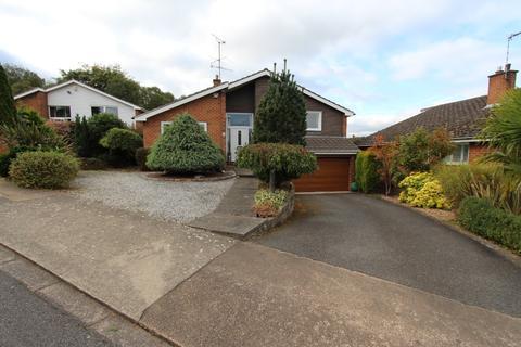 4 bedroom detached house for sale - Troutbeck Crescent, Bramcote, NG9