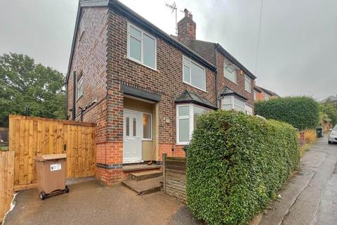 3 bedroom semi-detached house to rent - First Avenue, Carlton NG4 1PA