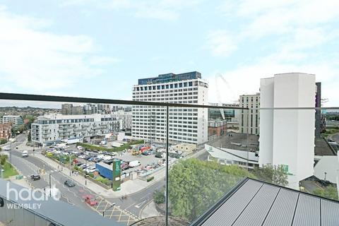 2 bedroom apartment for sale - Wembley Hill Road, Wembley