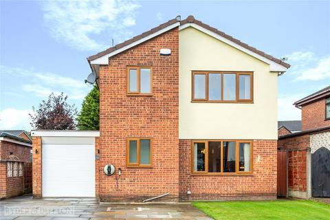 4 bedroom detached house for sale - Shaftesbury Drive, Heywood, OL10