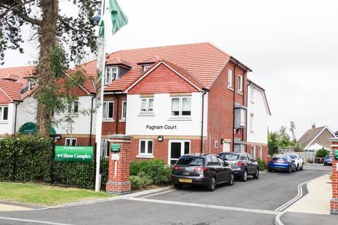 1 bedroom retirement property for sale - Pagham Court, Bognor Regis