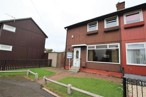 2 bedroom semi-detached house for sale - 9 Brown Street, Newmains