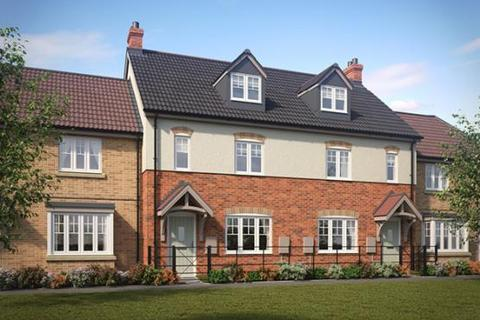 3 bedroom townhouse for sale - Plot 152, The Holt at Kings Manor, Hoplands Road, Coningsby LN4
