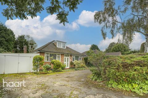 4 bedroom detached house for sale - Pilkington Road, COVENTRY