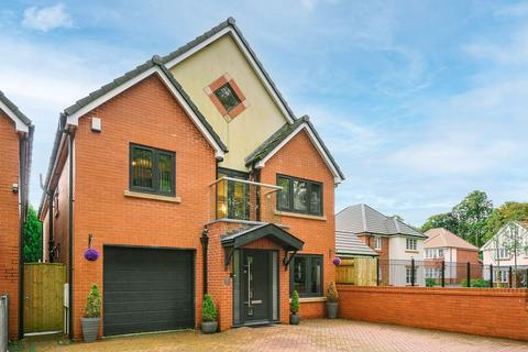 5 bedroom detached house for sale - Moss Lea, Bolton, BL1