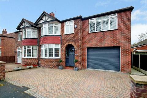 4 bedroom semi-detached house for sale - Craddock Road, Sale