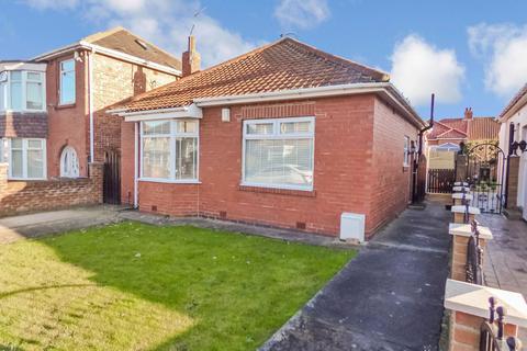 2 bedroom bungalow for sale - Hall Avenue, fenham, Newcastle upon Tyne, Tyne and Wear, NE4 9HX
