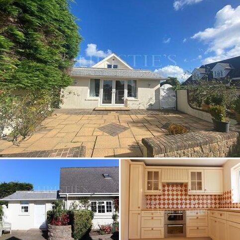 1 bedroom cottage to rent - La Route De Vinchelez, St. Ouen, Jersey. JE3 2DA