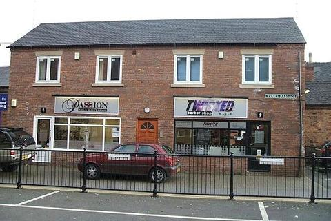 1 bedroom flat to rent - Crown Street, Stone, ST15