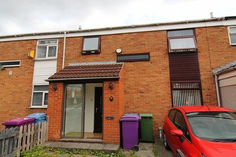 3 bedroom townhouse for sale - Fieldsend Close, Liverpool, Merseyside. L27 6WL