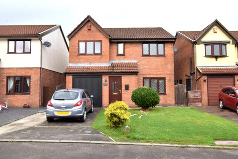 4 bedroom detached house for sale - Common Street, Westhoughton BL5