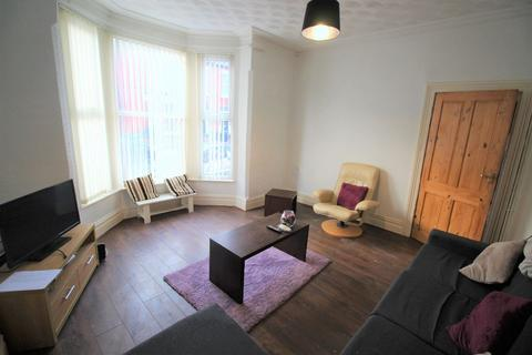 5 bedroom terraced house to rent - 5 Bedroom House, Russell Road
