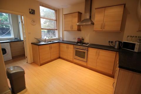 4 bedroom terraced house to rent - 4 Bedroom, Oakdale Road