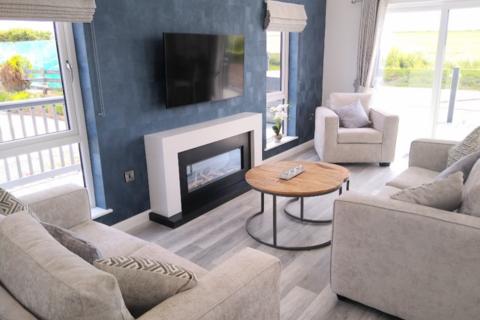 3 bedroom lodge for sale - Mundesley Norfolk