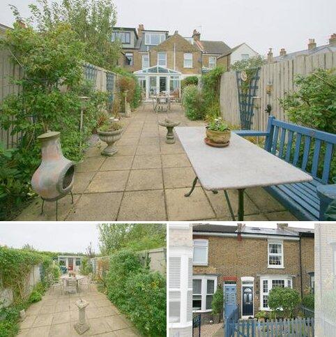 3 bedroom terraced house to rent - Douglas Terrace, Deal CT14