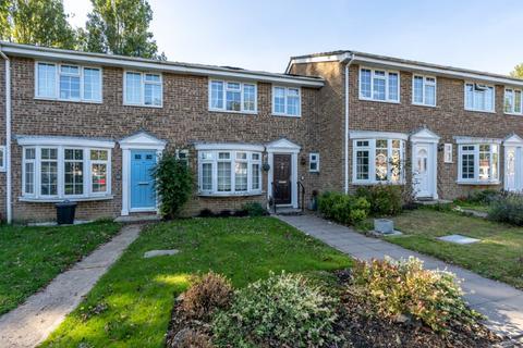 3 bedroom terraced house for sale - Pinehurst Park, Aldwick, Bognor Regis, West Sussex, PO21 3DL