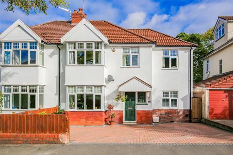 4 bedroom semi-detached house for sale - Glenwood Road, Bristol, BS10