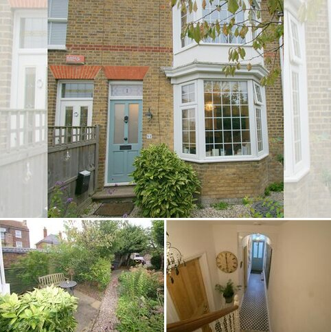 3 bedroom semi-detached house to rent - The Grove, Deal CT14