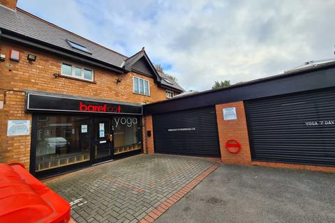 Property to rent - Drayton Road, Kings Heath