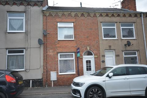 2 bedroom terraced house for sale - Flaxpiece Road, Clay Cross, Chesterfield, S45 9HB