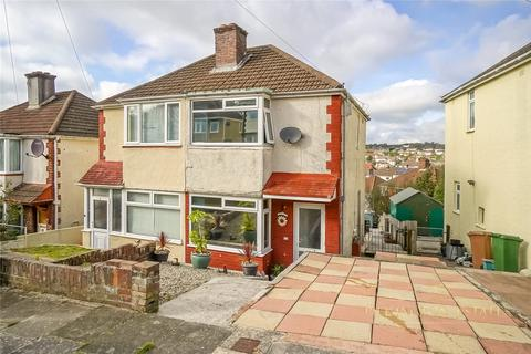 2 bedroom semi-detached house for sale - Cardinal Avenue, Plymouth, PL5