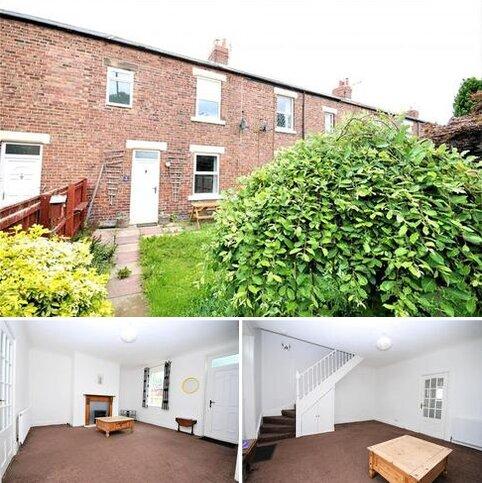 2 bedroom terraced house for sale - Beaumont Terrace, Brunswick Village