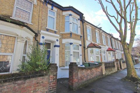2 bedroom terraced house to rent - Horace Road, London E7