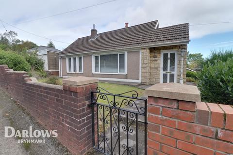 2 bedroom detached bungalow for sale - Rhyd Clydach, Brynmawr