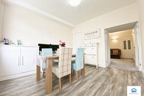 3 bedroom terraced house for sale - Moat Road, Leicester, LE5