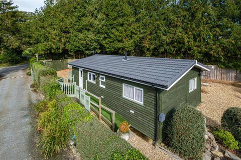 2 bedroom park home for sale - Rhos Holiday Park, Crossgates, Llandrindod Wells, LD1 6RF