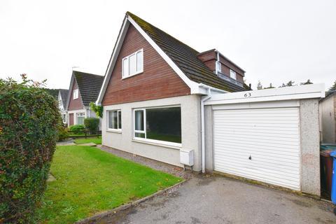 3 bedroom detached house for sale - Highfield, Forres