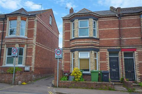 1 bedroom in a house share to rent - Magdalen Road, Exeter, EX2 4TU