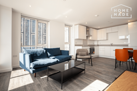 3 bedroom flat to rent - The Copper House, Liverpool, L1