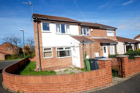 1 bedroom flat for sale - Cook Close, South Shields