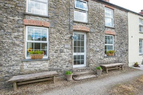 2 bedroom terraced house for sale - Bryn Vale Cottages, Llanmill, Narberth, Pembrokeshire, SA67