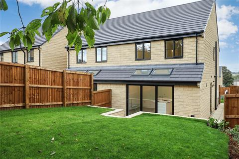 3 bedroom semi-detached house for sale - Oxford Meadows, Gomersal, Cleckheaton, BD19
