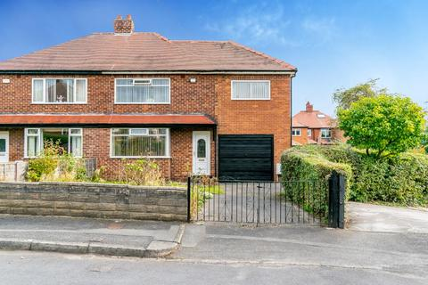 3 bedroom semi-detached house for sale - St. Christophers Avenue, Rothwell, Leeds